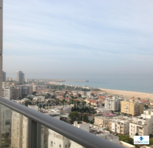 appartment Ashdod